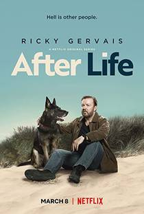 Picture of a TV show: After Life