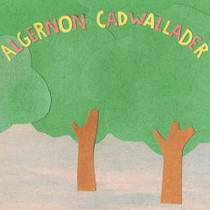 Picture of a band or musician: Algernon Cadwallader