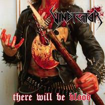 Picture of a band or musician: Vindicator