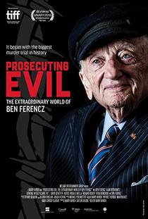 Picture of a movie: Prosecuting Evil