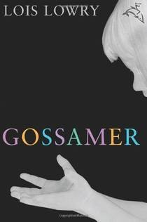Picture of a book: Gossamer
