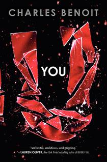 Picture of a book: You