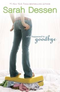 Picture of a book: What Happened To Goodbye