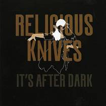 Picture of a band or musician: Religious Knives