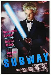 Picture of a movie: Subway