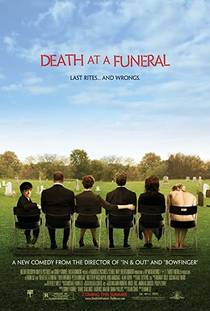 Picture of a movie: Death At A Funeral