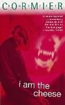 Picture of a book: I Am The Cheese