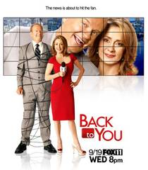 Picture of a TV show: Back To You