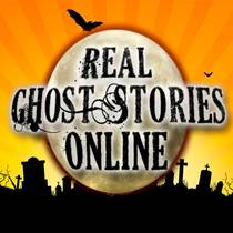 Picture of a podcast: Real Ghost Stories Online