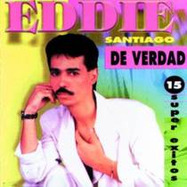 Picture of a band or musician: Eddie Santiago