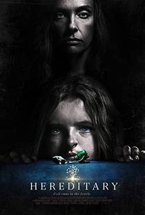 Picture of a movie: Hereditary