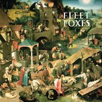 Picture of a band or musician: Fleet Foxes