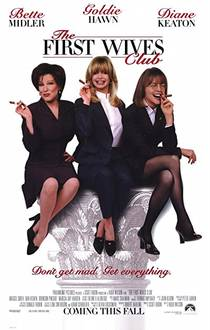 Picture of a movie: The First Wives Club
