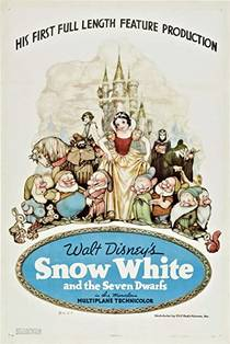 Picture of a movie: Snow White And The Seven Dwarves