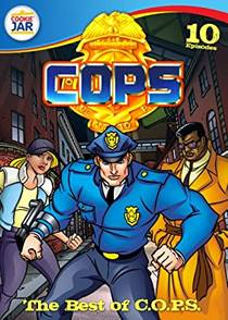 Picture of a TV show: C.O.P.S.