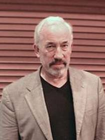 Picture of an author: Simon Callow