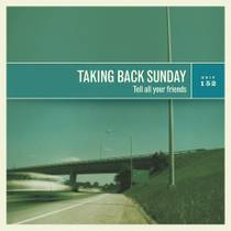 Picture of a band or musician: Taking Back Sunday