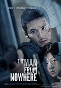 Picture of a movie: The Man From Nowhere