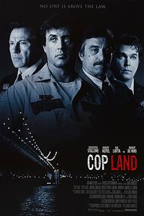 Picture of a movie: Cop Land