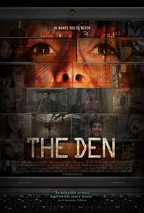 Picture of a movie: The Den