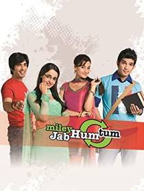 Picture of a TV show: Miley Jab Hum Tum
