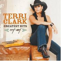 Picture of a band or musician: Terri Clark