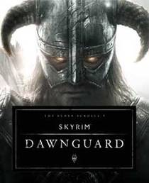 Picture of a game: The Elder Scrolls V: Skyrim - Dawnguard