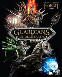 Picture of a game: Guardians Of Middle-Earth