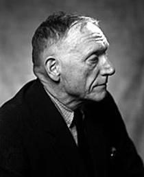 Picture of an author: Robert Penn Warren