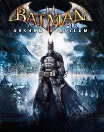 Picture of a game: Batman: Arkham Asylum