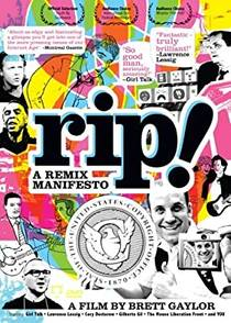 Picture of a movie: Rip: A Remix Manifesto