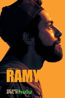 Picture of a TV show: Ramy