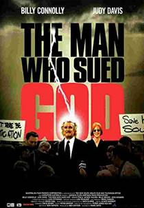 Picture of a movie: The Man Who Sued God