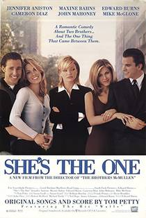 Picture of a movie: She's The One