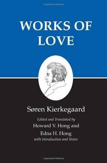 Picture of a book: Works Of Love