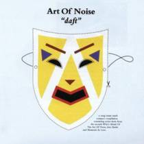 Picture of a band or musician: Art Of Noise