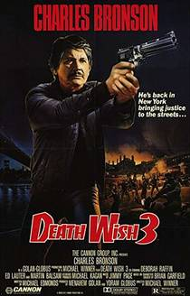 Picture of a movie: Death Wish 3