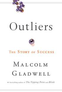 Picture of a book: Outliers: The Story Of Success