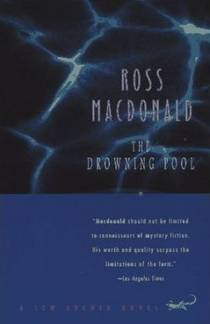 Picture of a book: The Drowning Pool