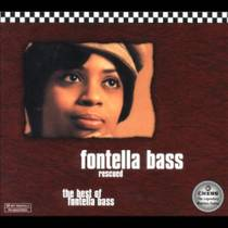 Picture of a band or musician: Fontella Bass