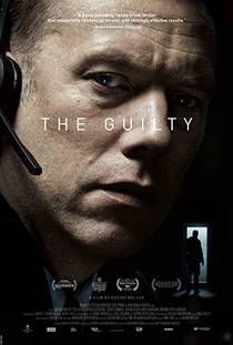 Picture of a movie: The Guilty