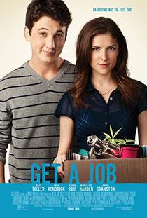 Picture of a movie: Get A Job