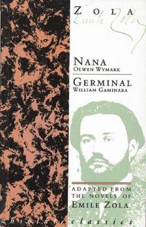 Picture of a book: Nana / Germinal