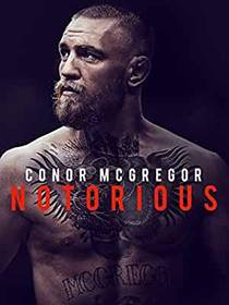 Picture of a movie: Conor Mcgregor: Notorious