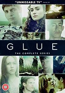 Picture of a TV show: Glue