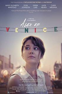 Picture of a movie: Alex Of Venice