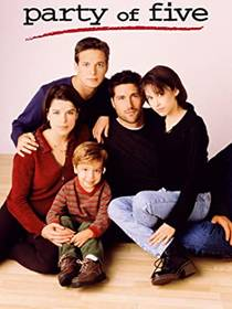 Picture of a TV show: Party Of Five