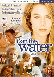 Picture of a movie: It's In The Water