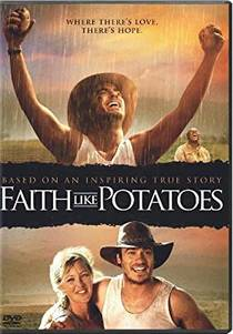 Picture of a movie: Faith Like Potatoes