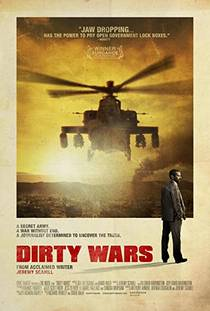 Picture of a movie: Dirty Wars